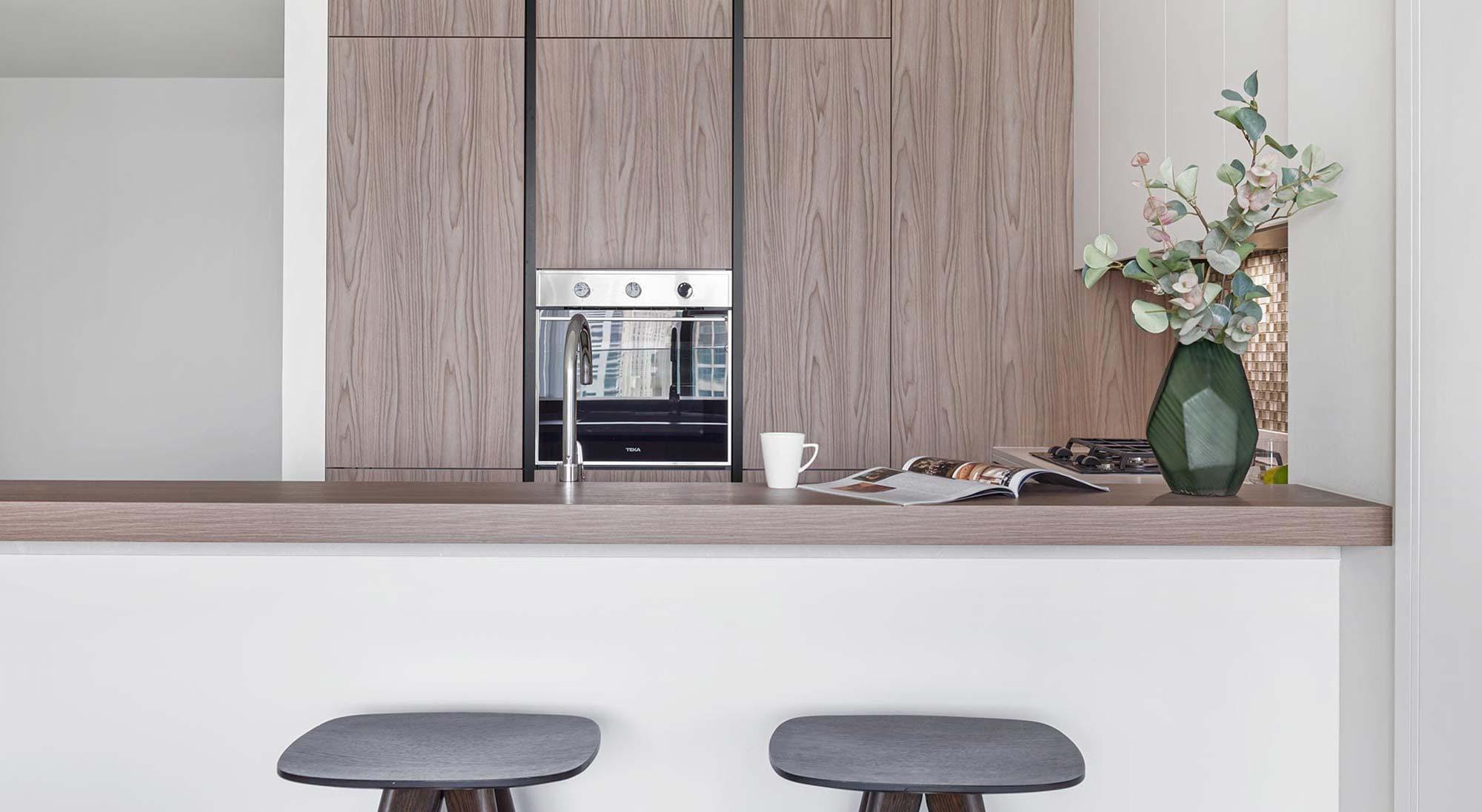 Luxury Finishing & Timeless Design